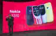 El 'indestructible' Nokia 3310 llena de nostalgia al Mobile World Congress