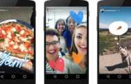 Instagram Stories supera los usuarios de Snapchat