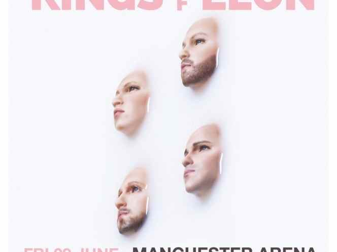 Kings of Leon cancela concierto en Manchester