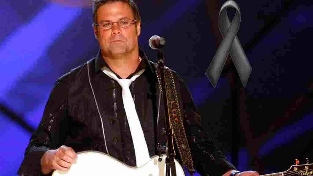 Muere en un accidente aéreo el cantante Troy Gentry