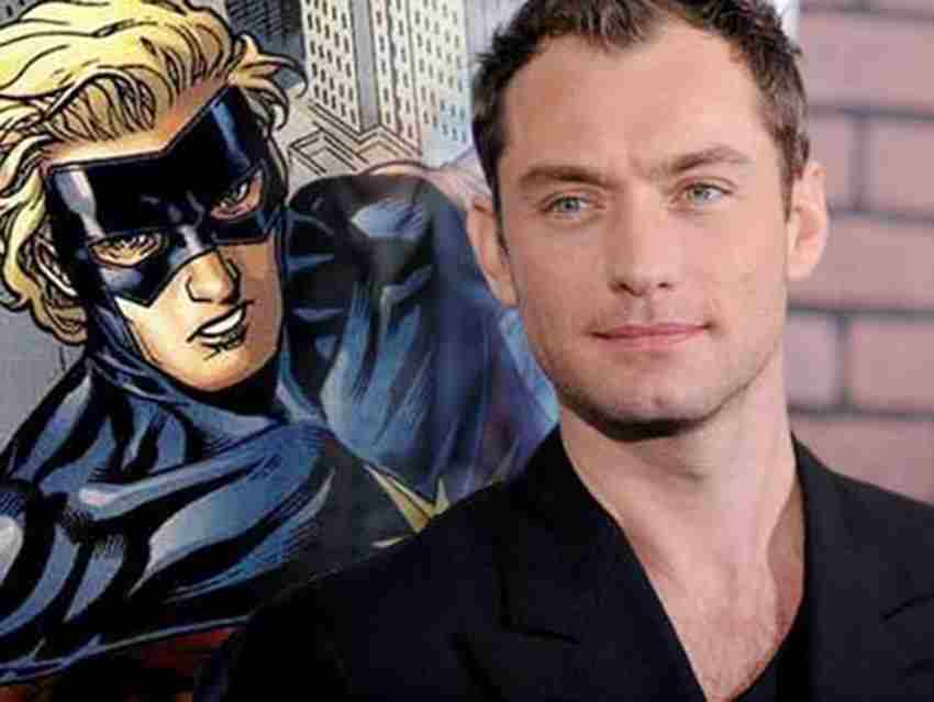 Jude Law será Doctor Walter Lawson en película de Captain Marvel