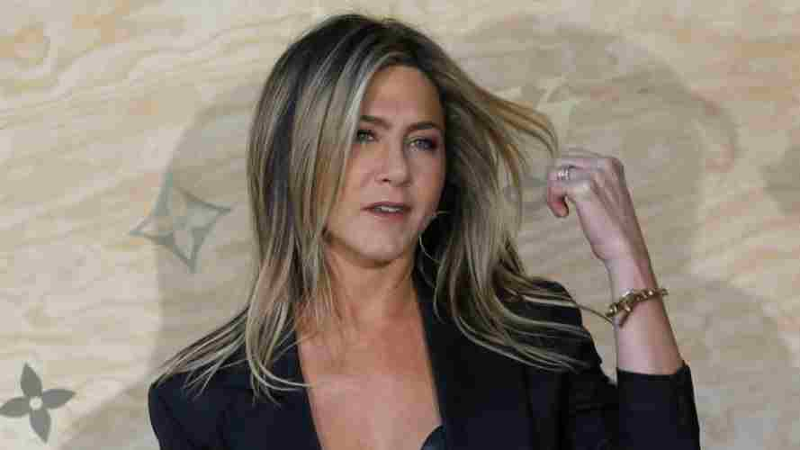 Jennifer Aniston regresará a la televisión — Confirmado