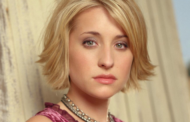 Allison Mack es arrestada por presunto tráfico sexual