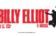 Billy Elliot, en Mérida