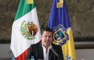 Cártel Jalisco Nueva Generación tiene extranjeros adiestrados: Sandoval
