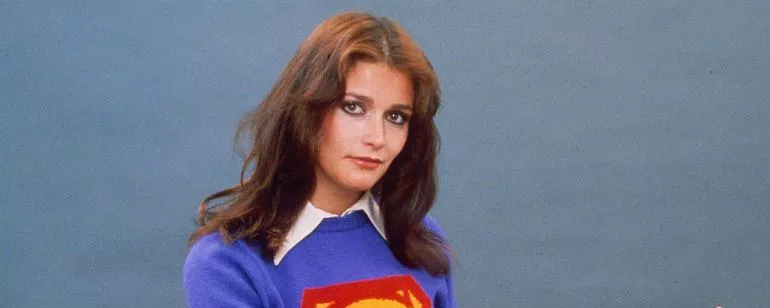 "Margot Kidder, Luisa Lane en ""Superman"", muere a los 69 años"