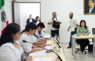 Convocarán a organizaciones civiles para discutir iniciativa en la materia