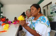 El DIF de Kanasín crea espacios de esparcimiento para adultos mayores