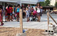 Este lunes inician inscripciones para alumnos de primaria