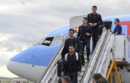 El Tri llega a Rusia cargado de ilusiones y de dudas
