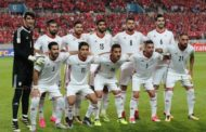 Nike se niega dar tenis a Irán para el Mundial