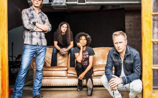 Alice in Chains encabeza el cartel del Metal Force 2018