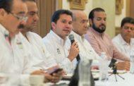 Sahuí presenta una agenda turística común con hoteleros