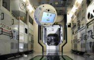 Conoce a CIMON el primer robot asistente espacial