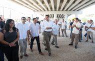 Yucatán aspira a continuar en armonía, paz y seguridad: RZB