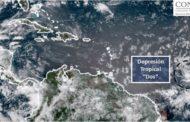 """Se forma la depresión tropical """"Dos"""" en el Océano Atlántico"""