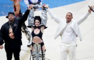 Will Smith se roba el show de la final del Mundial de Rusia 2018