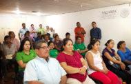 Impulsa Sagarpa creación de grupos productivos