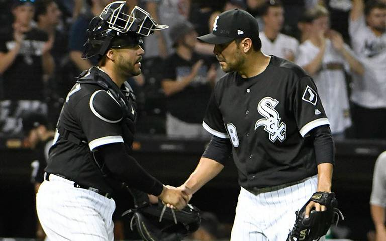 Joakim Soria es traspasado de Chicago a Milwaukee
