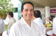 Llama Carlos Joaquín a trabajar juntos