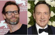 "Guy Pearce: Kevin Spacey era un ""mano larga"""