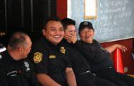 Capacita la CODHEY a policías de 24 municipios