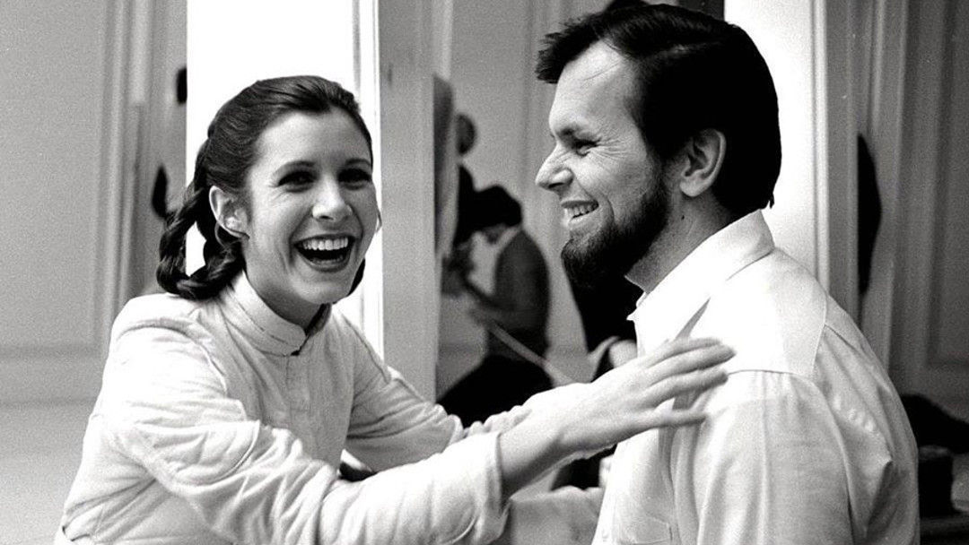 Fallece productor de Star Wars