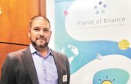 Planet of Financees una red social, pero para empresarios