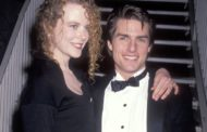 Nicole Kidman revela cómo Tom Cruise la protegió de los abusos en Hollywood