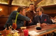Buscan la fama en 'Once Upon a Time in Hollywood'