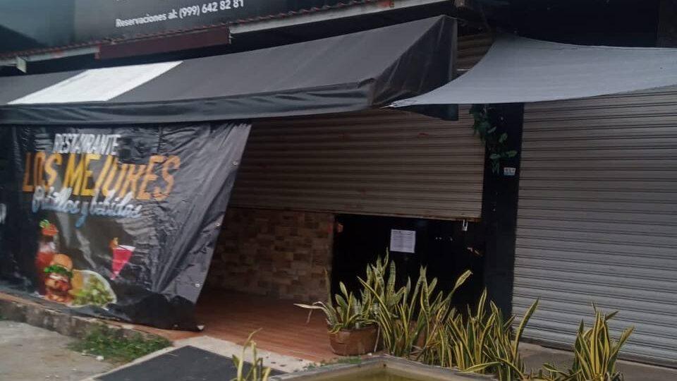 Clausuran restaurante y bar ubicados en Mérida por no respetar las medidas  sanitarias – Yucatán a la mano